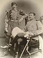 Prince Hassan Isma'il & Mustafa Fahmi Pasha.jpg