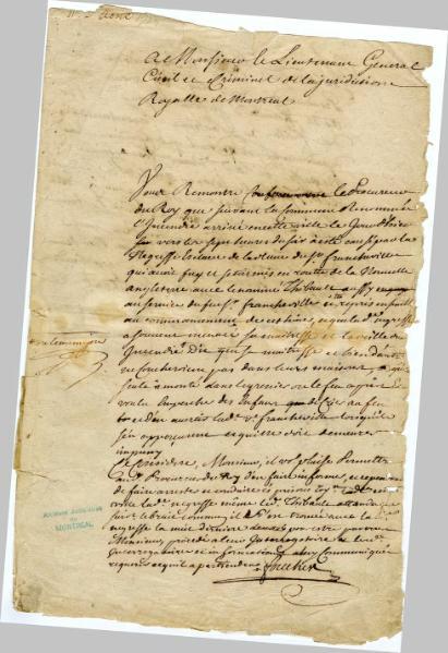 File:Procès contre Marie-Josèphe-Angélique, Montréal 1734.djvu