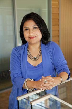 Ananya Roy - Professor Ananya Roy