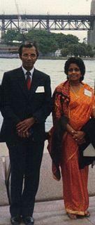 U. S. Jayawickrama Medical doctor