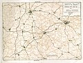 Proposed Army Road Network Between Dresden and Leipsig 22 April 1945 - NARA - 100385019.jpg
