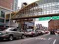 Providence RI - Memorial Blvd - Omni Hotel Skywalk.jpg