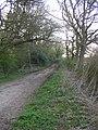 Public Bridleway - geograph.org.uk - 392266.jpg