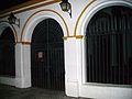 Puerta de la Ermita de El Calvario (Montalbán de Córdoba).JPG