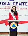 Putri Indonesia Beri Dukungan Moril Kepada Gugus Tugas COVID-19 (4) (cropped).jpg
