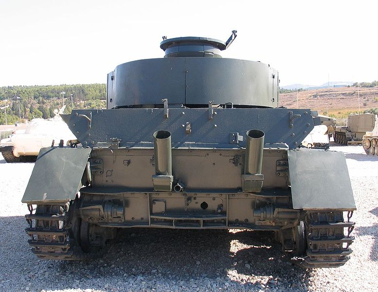 Buy a tank? - Wanted: Pzkw III or IV