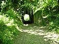 Quarry tunnel, Burham - geograph.org.uk - 877686.jpg