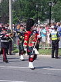 Queen's Park Guard of Honour 2.JPG