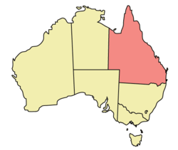 New South Wales în Australia