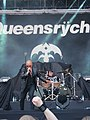 Queensrÿche, päälava, Sauna Open Air 2011, Tampere, 11.6.2011 (32).JPG