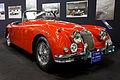 Rétromobile 2011 - Jaguar XK 150 3;4 L- 1959 - 001.jpg