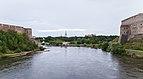 Río Narva entre Ivangorod y Narva, frontera Estonia-Rusia, 2012-08-10, DD 01.jpg