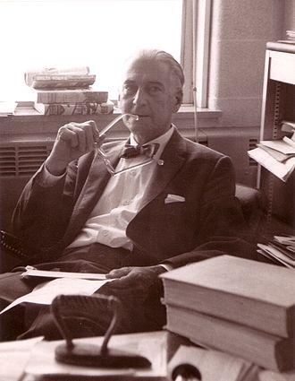 R. Carlyle Buley - Image: RC Buley 1962a