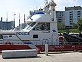 RCMP-GRC Patrol Boat, Toronto Harbour - panoramio.jpg