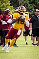 RG3 2014 Redskins training camp.jpg