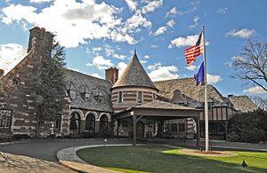 Ridgewood Country Club - Image: RIDGEWOOD COUNTRY CLUB, PARAMUS, BERGEN COUNTY, NJ