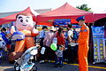ROCAF Academy Recruitment Booth in Zuoying Naval Base Open Day 20141123.jpg