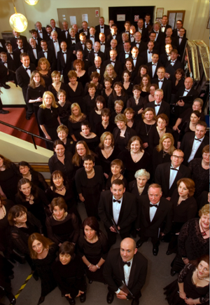 RTÉ Performing Groups - The RTÉ Philharmonic Choir