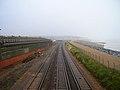 Railway Line, Bulverhythe - geograph.org.uk - 526268.jpg