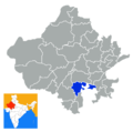 Rajastan Chittaurgarh district.png