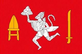 princely state of the British Raj