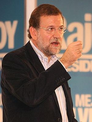 Rajoy Jornadas Para Mejorar tu Vida b