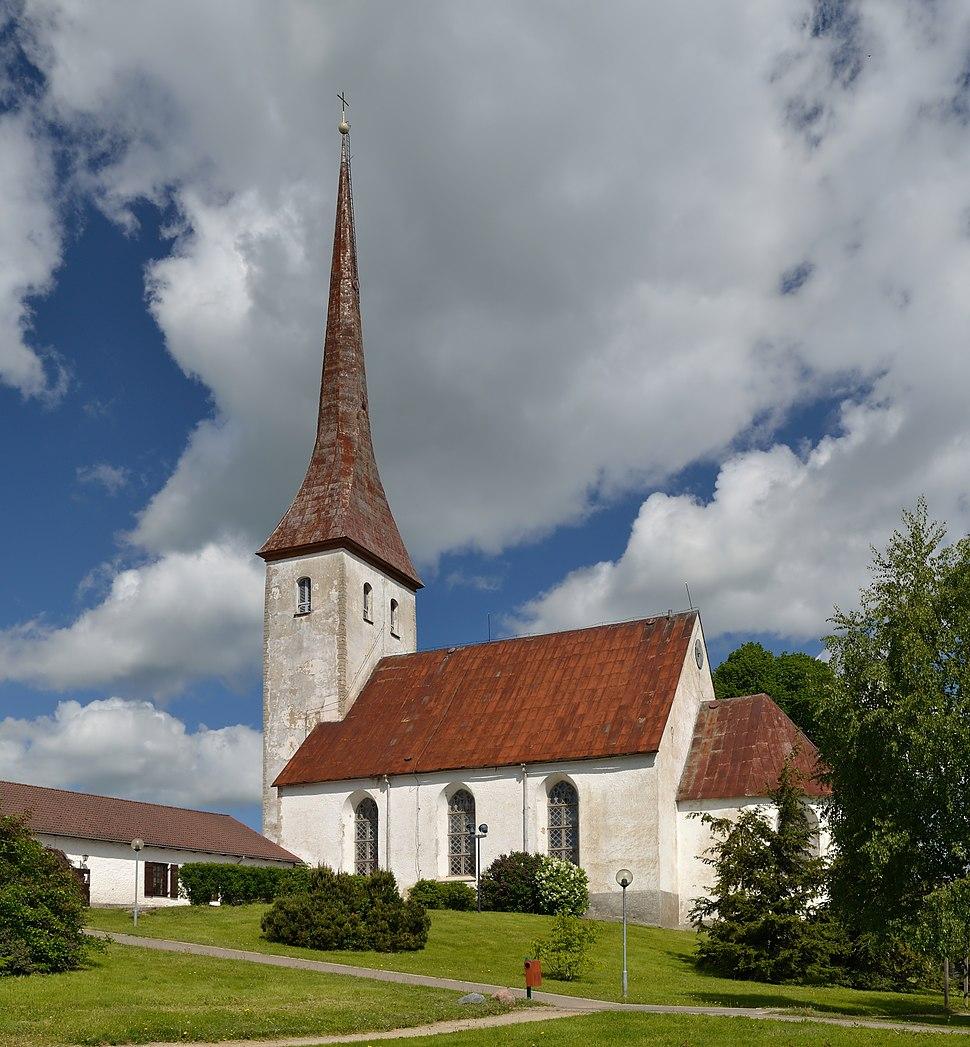 Rakvere kirik 05-06-2012