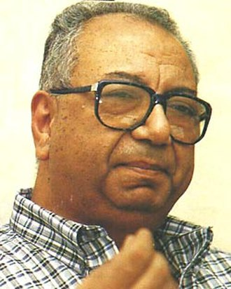 Raouf Abbas - Prof. Raouf Abbas