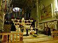 Rapallo-chiesa san francesco-altare maggiore.jpg