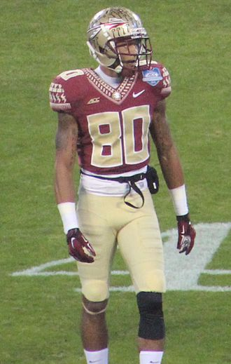 2014 Florida State Seminoles football team - Wide receiver Rashad Greene
