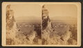 Raton from the west, showing R.R. buildings, from Robert N. Dennis collection of stereoscopic views.png