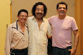 Raul de Souza Brazilian musician