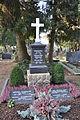 Ravensburg Hauptfriedhof Grabmal Wahl Walburga.jpg
