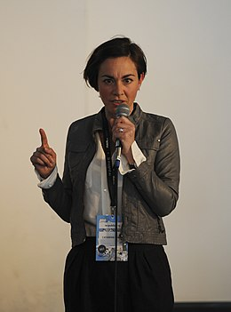 Re publica 2013 Tag 2 – Catherine Barba (8717585860) (cropped).jpg