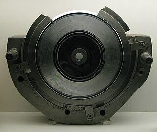 Record press machine for manufacturing vinyl records