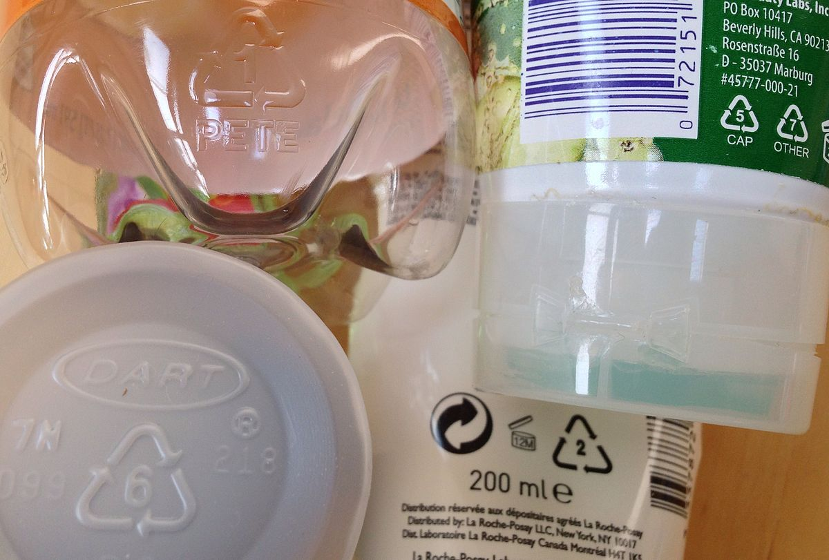 Recycling Codes Wikipedia