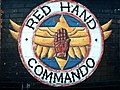 Red Hand Commando, East Belfast - panoramio.jpg