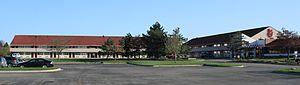 Red Roof Inn - Red Roof Inn, Ann Arbor, Michigan
