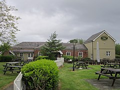 Red Squirrel pub, Ince Blundell.jpg