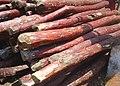 Red sandal kadappa PIC 0007.JPG