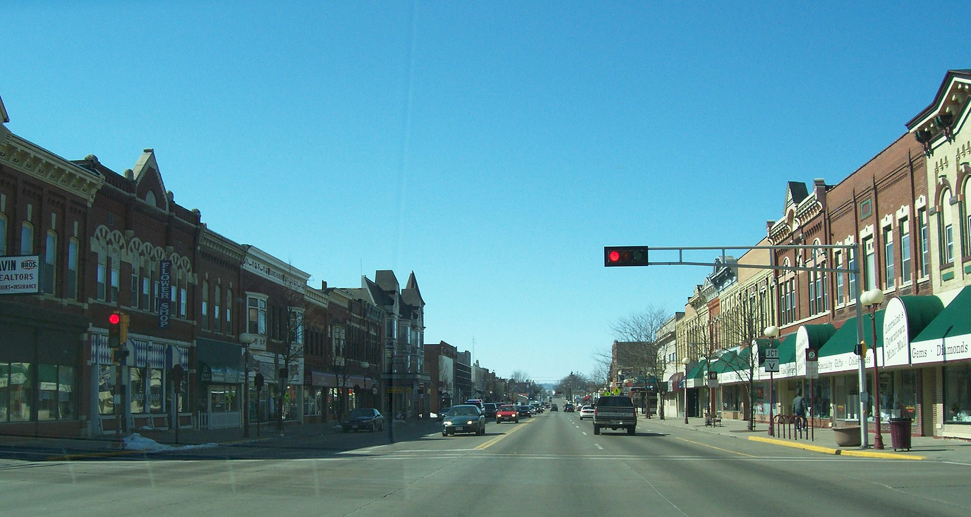 City Of Reedsburg Buys Old Hardware Building
