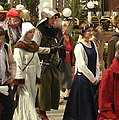 Reenactment of the entry of Casimir IV Jagiellon to Gdańsk during III World Gdańsk Reunion - 028.jpg