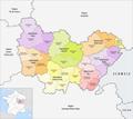 Region Bourgogne-Franche-Comté Arrondissement 2019.png