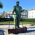 Rei D. Carlos , Cascais, Portugal. - panoramio.jpg