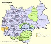 Reichsgaue