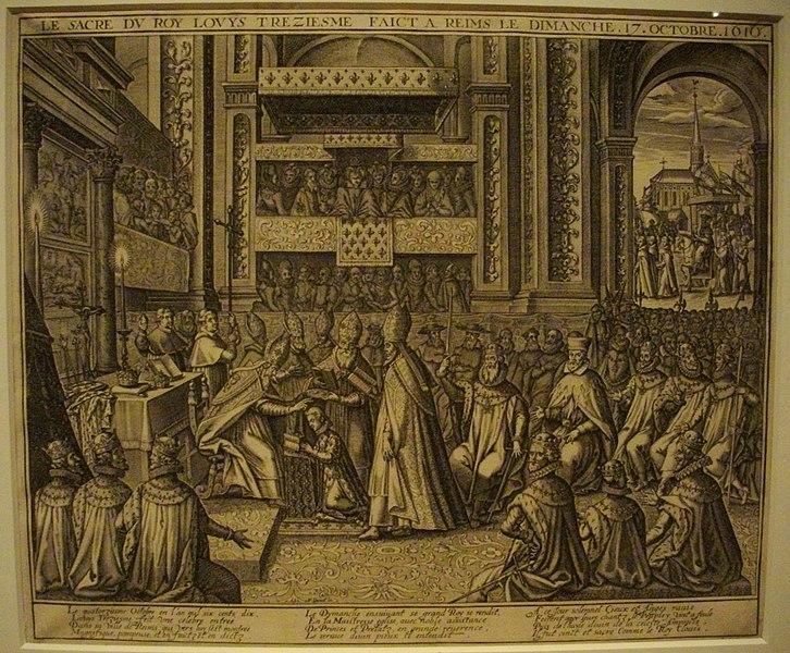 File:Reims - Sacres royaux (14).JPG