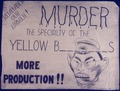 Remember our Air Men^ Murder,The Specialty of the Yellow B S. More Production^^ - NARA - 534505.tif