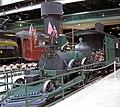 "Replica of Camden & Amboy Railroad's ""John Bull"" steam locomotive 1 (27108828633).jpg"