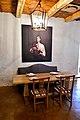 Restaurant at Boschendal, Franschhoek Winery, Western Cape, South Africa (20317325790).jpg