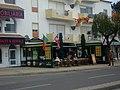 Restaurante Hollandaise Avenida dos Descobrimentos 20 March 2015.JPG